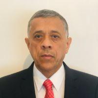 Dr. Braulio Peralta