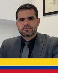 Dr. Alvaro Ferro