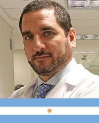 Dr. Juan Ramón Curi
